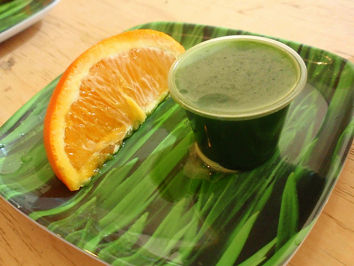 Life Transformation with a Raw Food Detox Diet