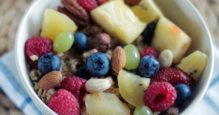 """Are Your """"Raw"""" Foods Truly Raw?"""