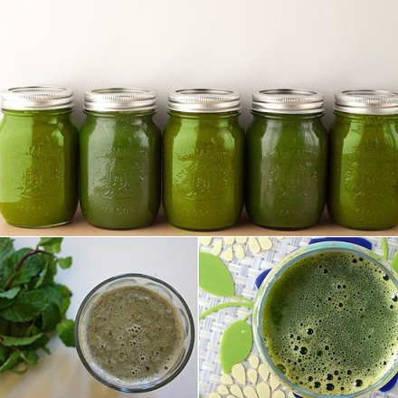 green-juice-smoothie-recipes