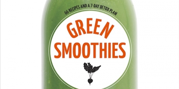 Green Smoothies: 66 Recipes and a 7-Day Detox Plan by Fern Green