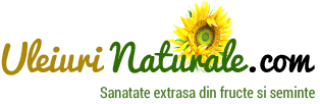 logo uleiurinaturale