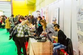 La editia X a expozitiei Raw Generation, 19-20 martie 2016, pavilionul C6, Romexpo, Bucuresti
