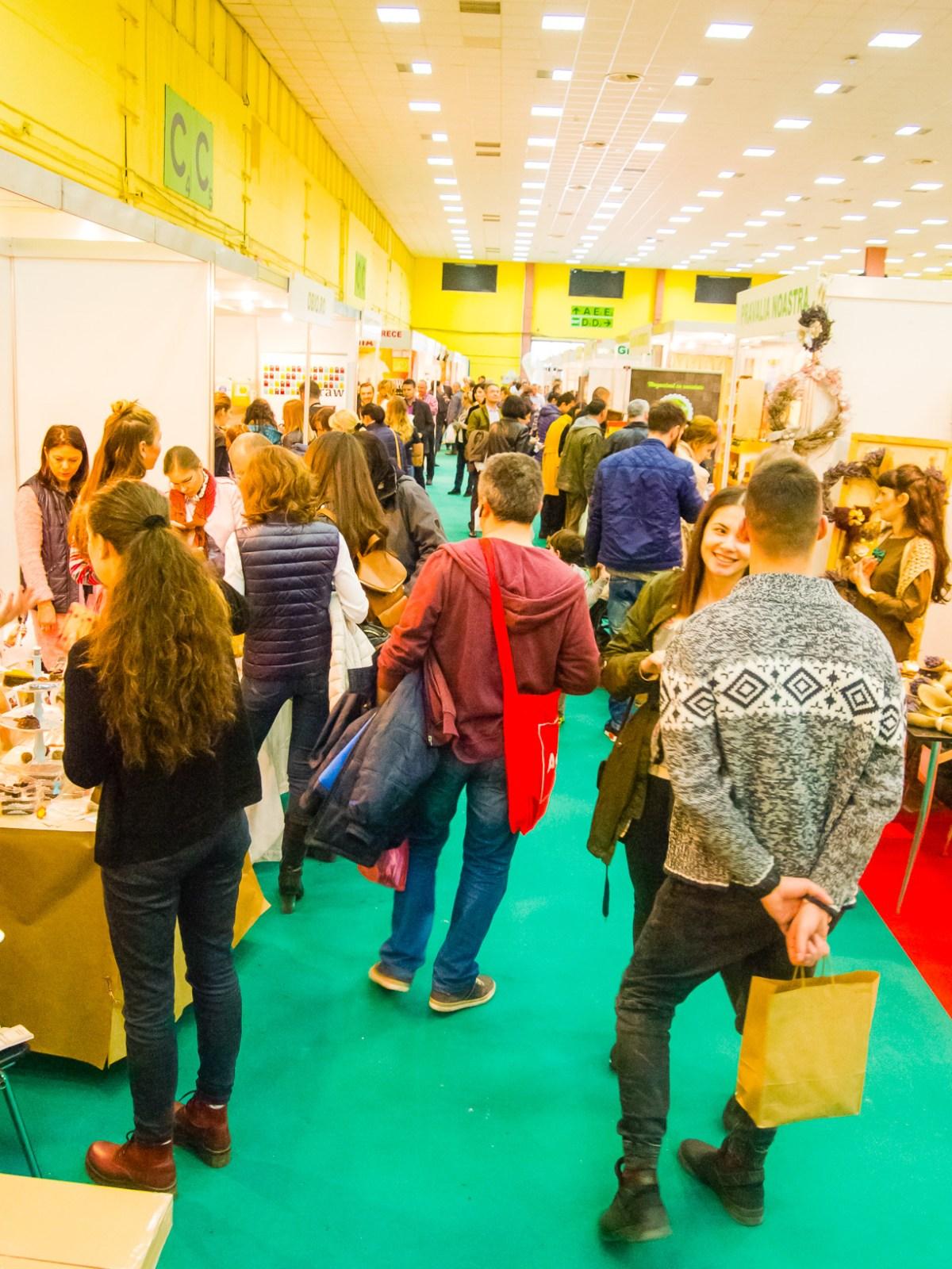 Poze de la Raw Generation Expo București, Ediția XII