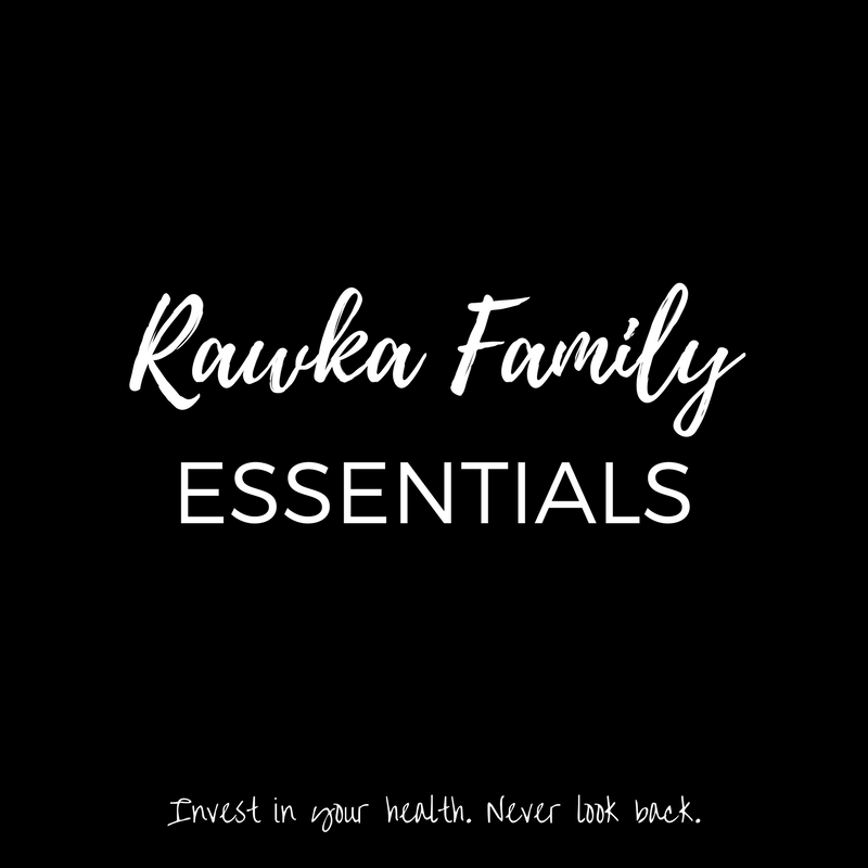 Rawka Family Essentials