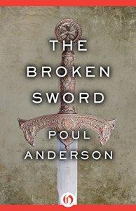 The Broken Sword -- Poul Anderson