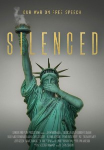 Silenced: Our War on Free Speech
