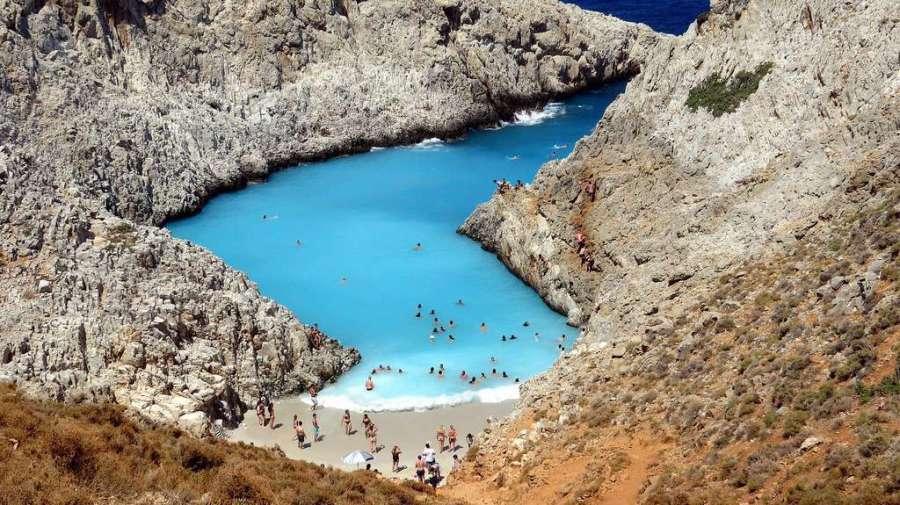 best beaches in crete, chania crete beaches, chania greece beaches, best beaches in chania crete