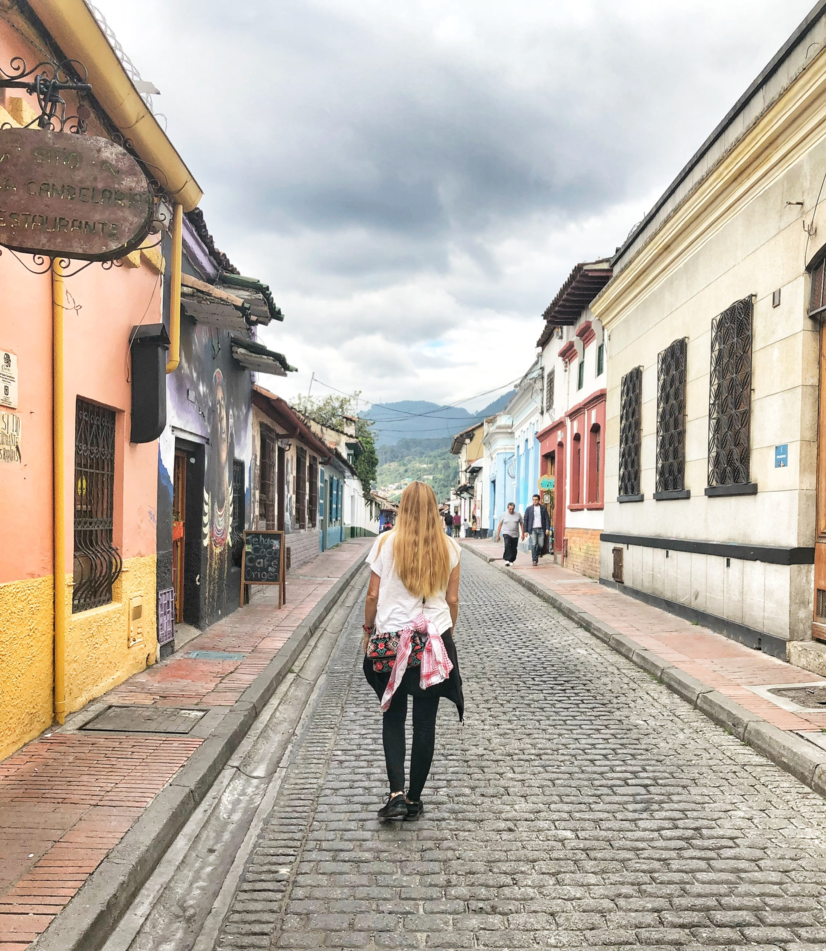 How to spend one day in Bogota