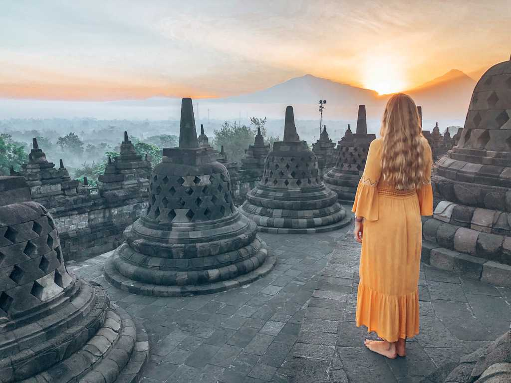 Borobudur Sunrise -All You Need To Know
