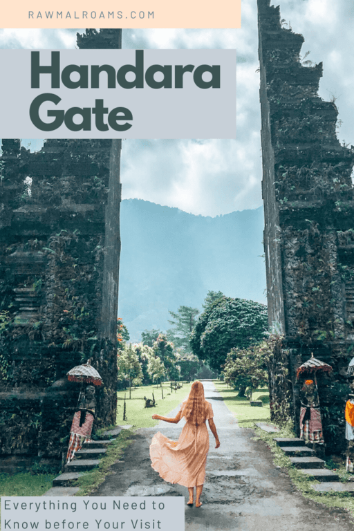 Handara Gate the complete guide