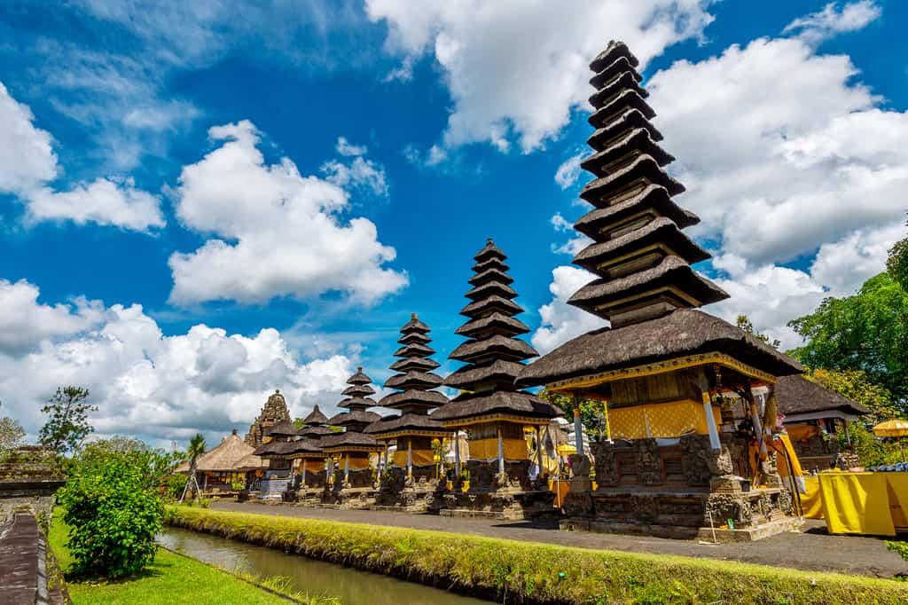 Taman Ayun Temple, Bali, 10 days in Bali Itinerary