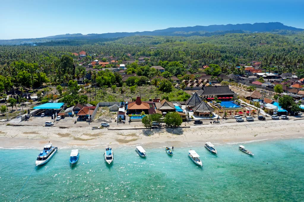 Toya Pakeh, Nusa Penida