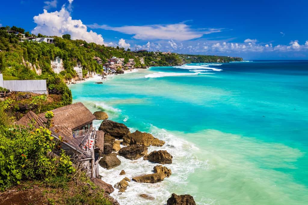 7 Must-See Nusa Dua Beaches