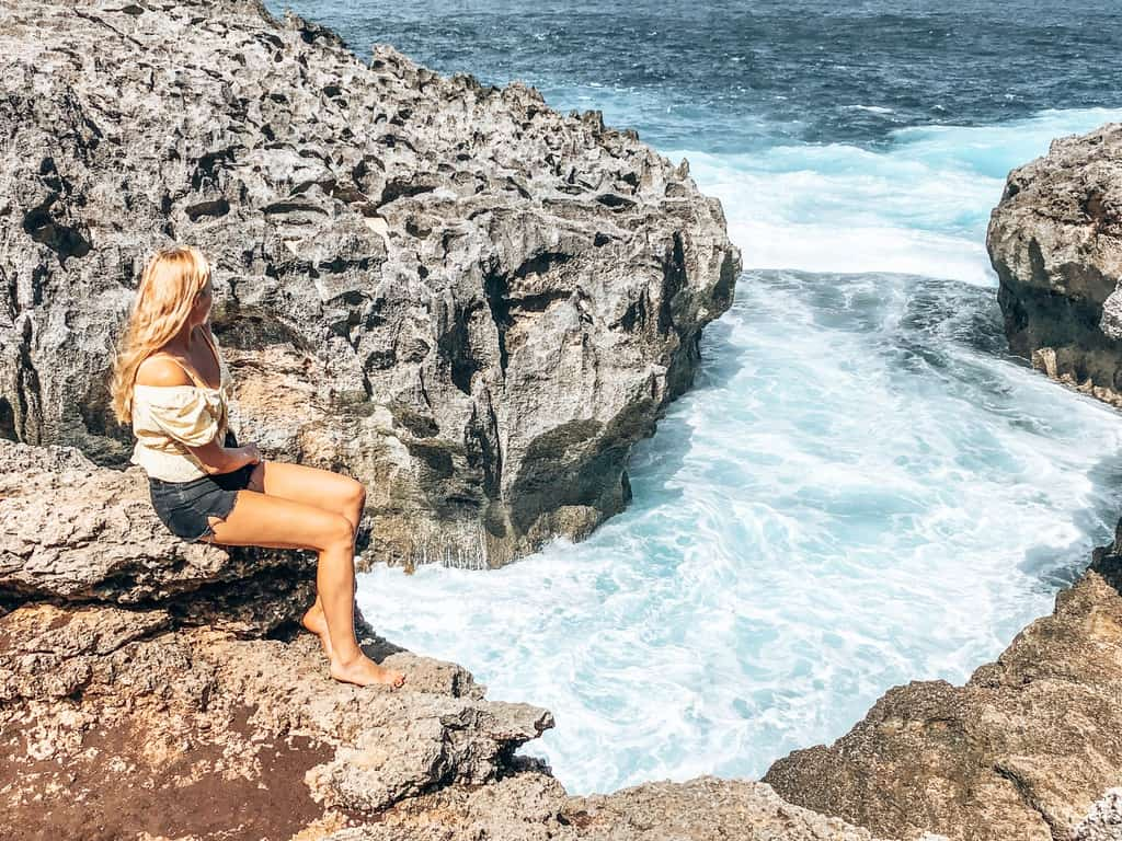 Angel's Billabong – Nusa Penida's Natural Marvel