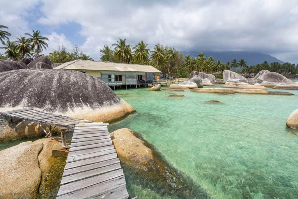 natuna island indonesia