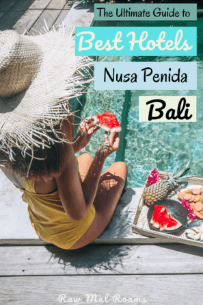 Best hotels on Nusa Penida for every budget. Best areas to stay on Nusa Penida Island. #nusapenidahotel #nusapenidabalihotel #besthotelsnusapenida #hotelsinnusapenida
