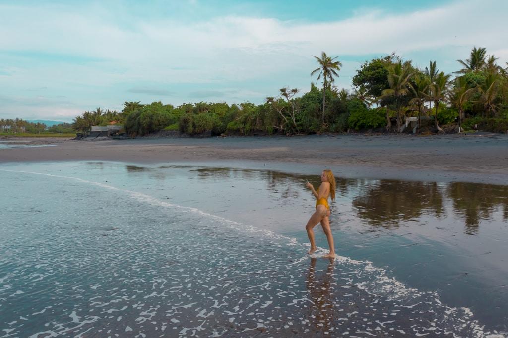 Pasut Beach Bali