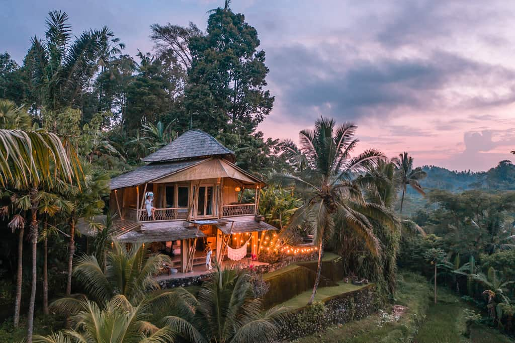 most intagrammable hotels in bali