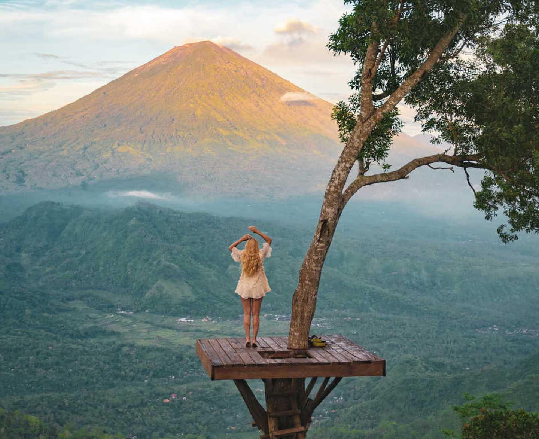 Lahangan Sweet, Sidemen Bali, things to do in East Bali
