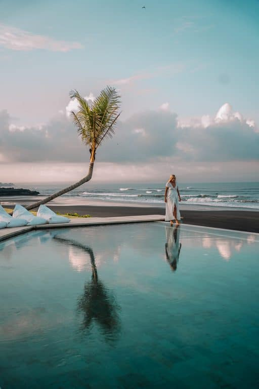 unique hotels in bali, cheap places to stay in bali