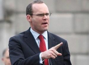 Simon Coveney wanted to ban Raw Milk