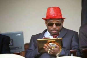 Why We Should All Vote Mike Sonko