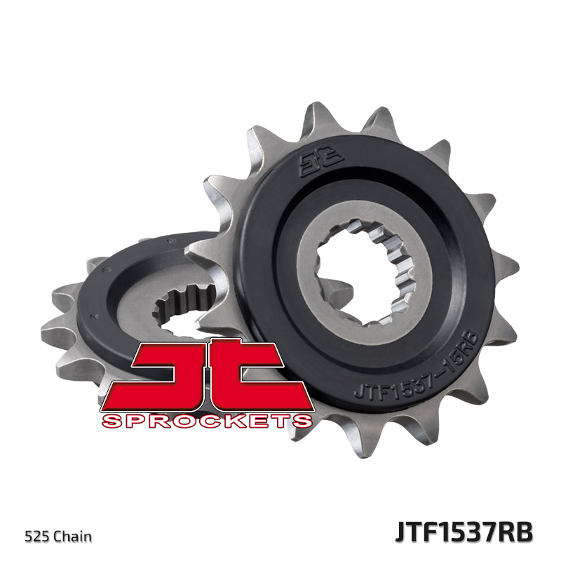 JT Front Sprocket 17T 525 Pitch JTF1537.17 Kawasaki Z 900 B ABS 2017