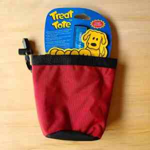 ChuckIt! Treat Pouch