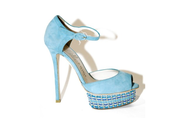 Le Silla Spring 2012 Collection