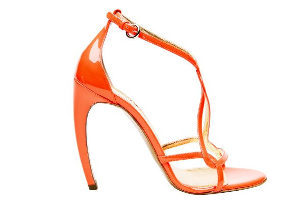 Walter Steiger Spring 2012 Collection