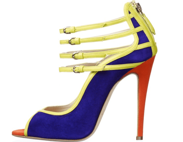 Brian Atwood Resort 2013 Collection