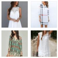 Fashion: Spring-Summer 2017 Wardrobe