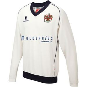 Club Kit sponsored by Mulderrigs Solicitors