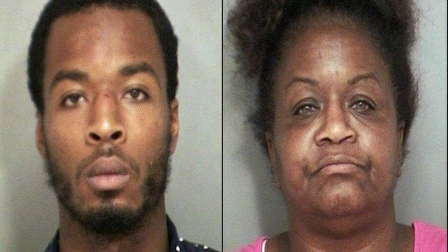 Long Island mom, son held hostage by dad, grandmother for 5 days