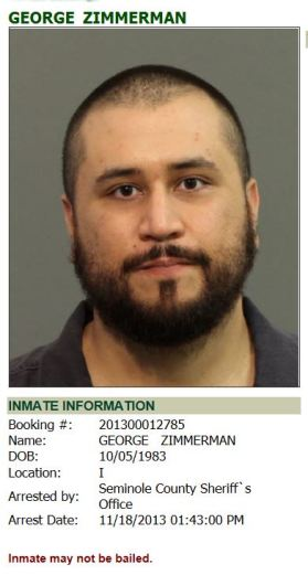George-Zimmerman-Mug-Shot-11-18-2013