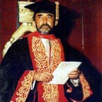Haile Selassie - Former King of Ethiopia