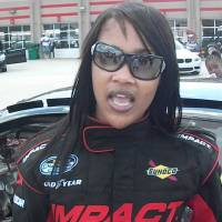 Tia Norfleet, Black Female Driver Exaggerated Her NASCAR Status