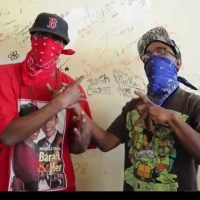 Bloods and Crips unite in Baltimore to 'stop killing one another and rebuild the community'