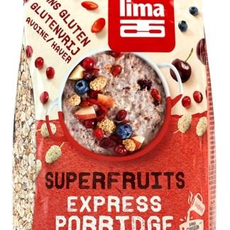 Porridge Express