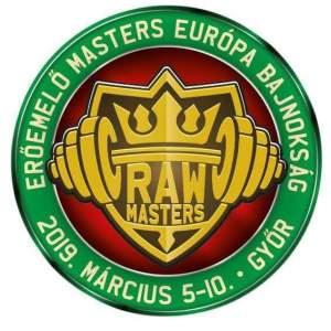 raw masters voimanosto unkari svnl ipf urjala