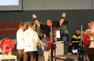 eerikkila penkkipunnerrus sm lvk team tammelan ryske rawviking powerlifting urjala svnl ove lehto voittaja