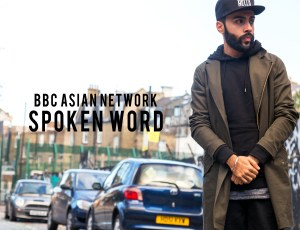 BBC ASIAN NETWORK SPOKEN WORD