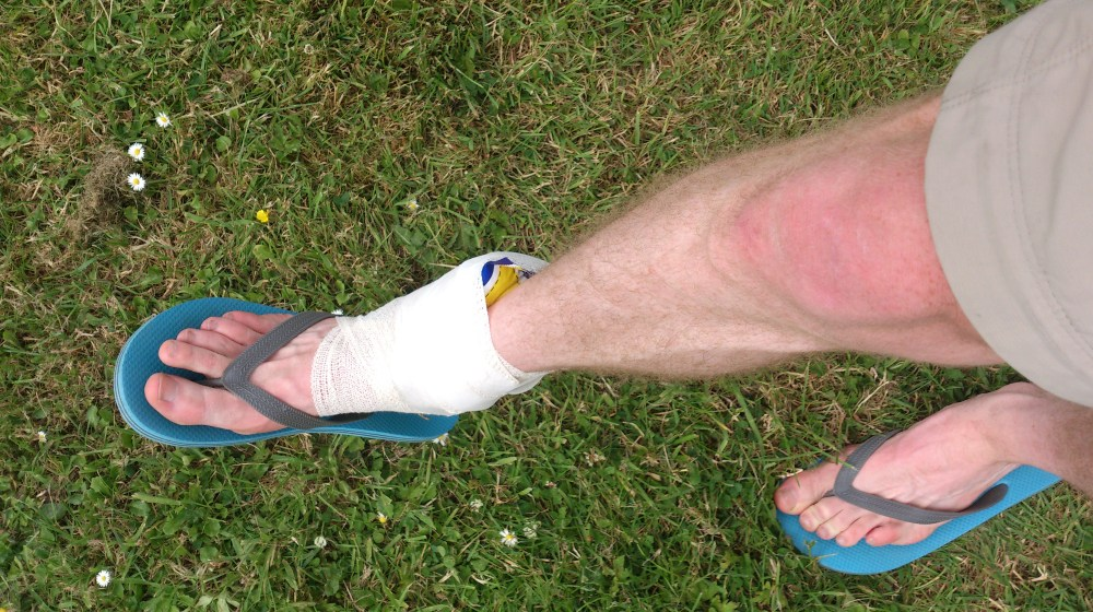 Race Report - Two Provinces Triathlon (Lanesboro) (4/4)