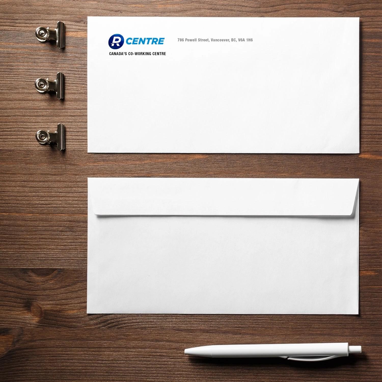 24 hour envelopes