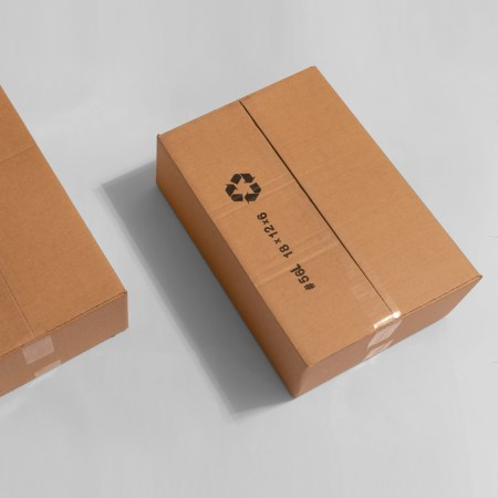 24 Hour Corrugated Boxes™