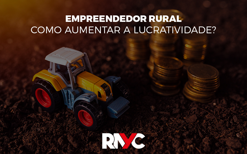 Empreendedor Rural: Como Aumentar A Lucratividade?