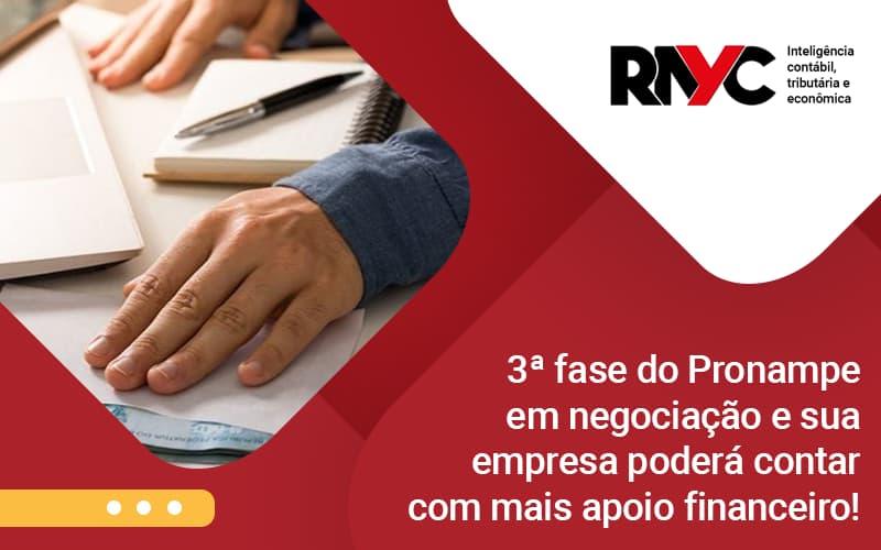Pronampe - Contabilidade Em Goiânia - GO | Rayc Contabilidade