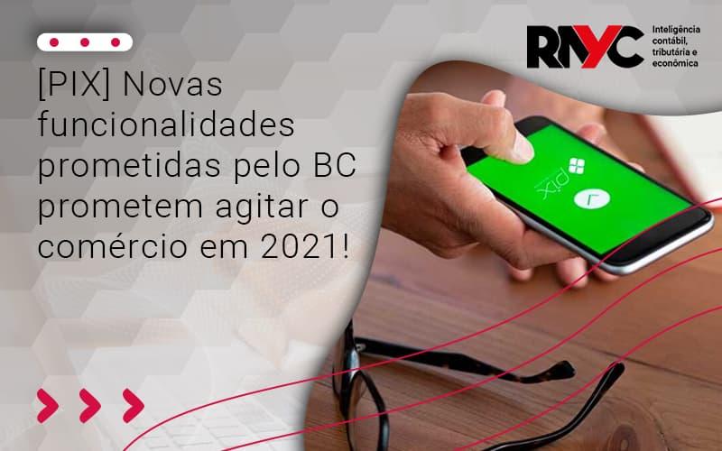 Novas Funcionalidades - Contabilidade Em Goiânia - GO | Rayc Contabilidade