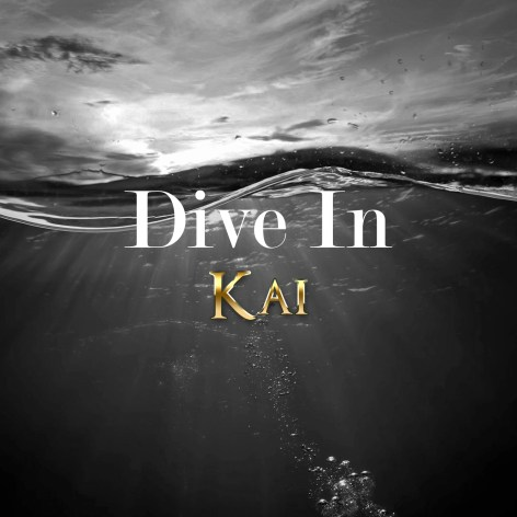 Dive In Cover Artwork