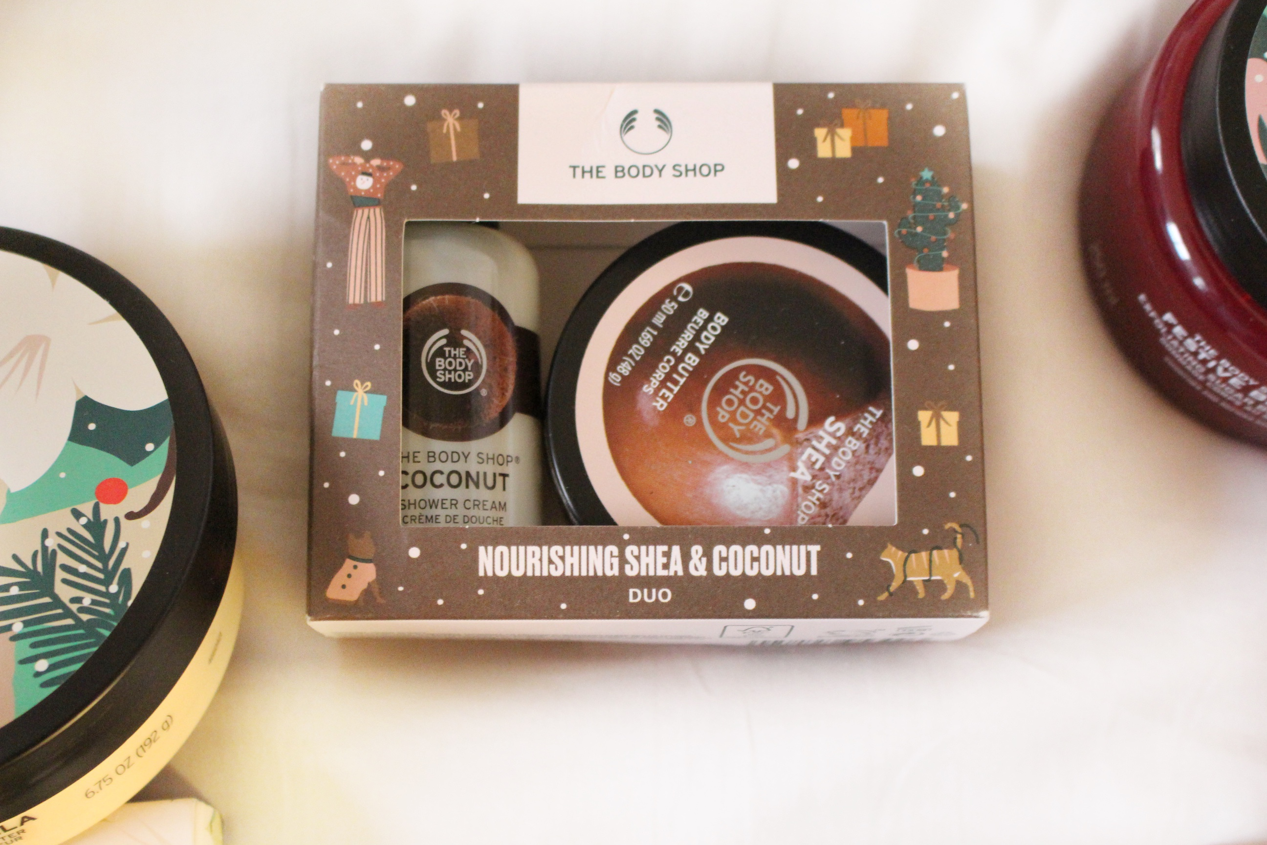 mini-duo-coconut-shea-butter-the-bodyshop-hair-grips-christmas-gift-guide-raychel-says
